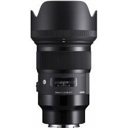 50mm F1.4 DG HSM | Art