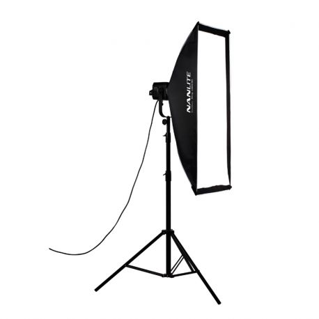 Forza Softbox Stripbank Asymmetric 45x110