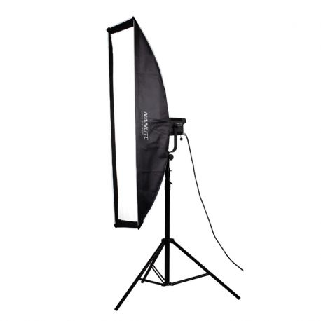 Forza Softbox Stripbank 30x140