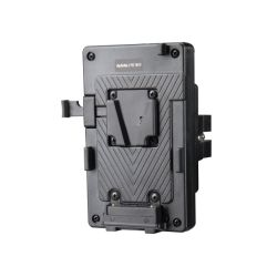 Battery Base V-mount with clamp for forza 60