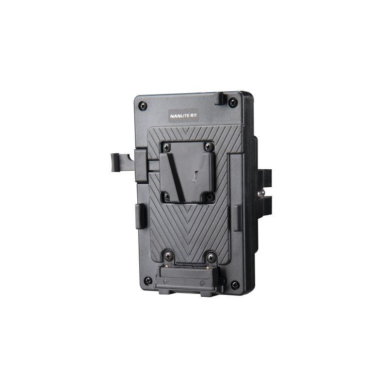 Battery Base V-mount with clamp for forza 60 softbox