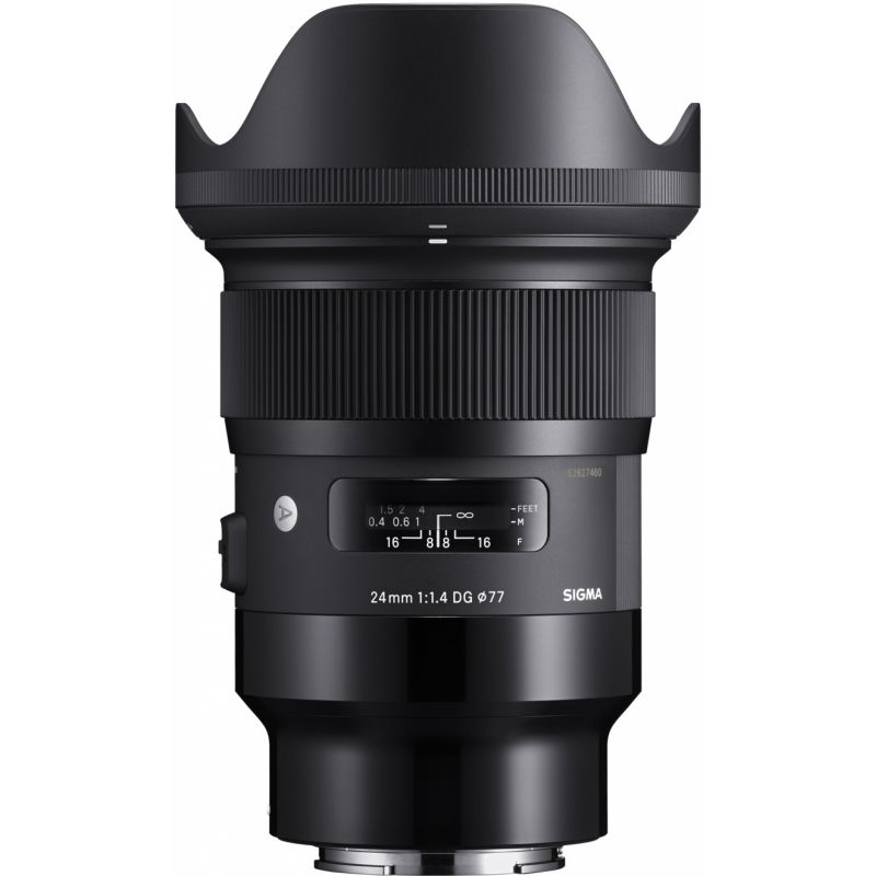 24mm F1.4 DG HSM   Art