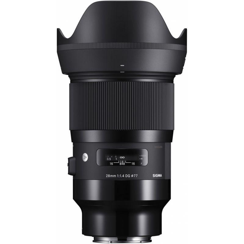 28mm F1.4 DG HSM | Art
