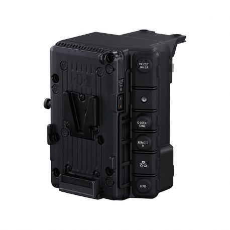 Expansion unit 2 EU V2
