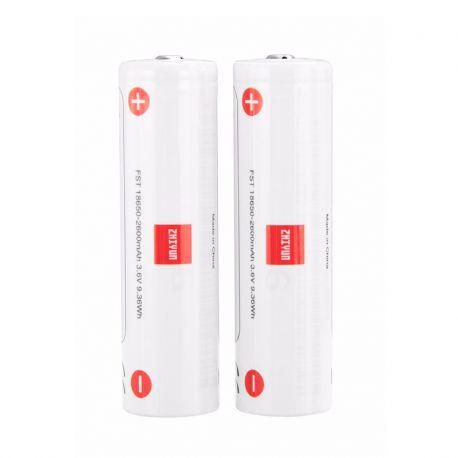 Weebill 18650 Li-on Battery (2x)