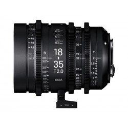 18-35mm T2 High Speed Zoom