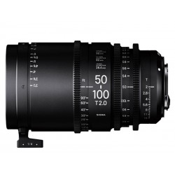 50-100mm T2 High Speed Zoom
