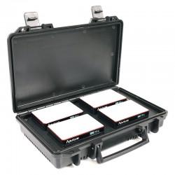 Amaran AL MC 4 Light Travel Kit