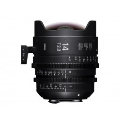 14mm T2 FF High Speed Prime