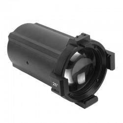 Spotlight Mount Lens 26°