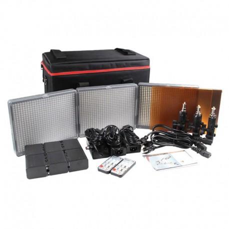 Amaran HR672 Kit (CCC)