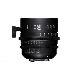 50mm T1.5 FF High Speed Prime