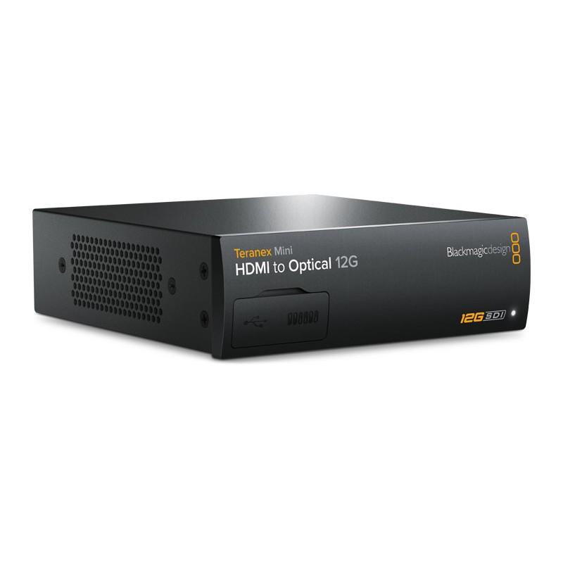 Teranex Mini HDMI to Optical 12G