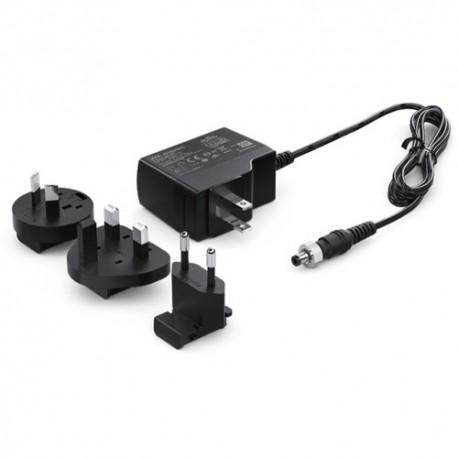 Mini Converter Power Supply Locking