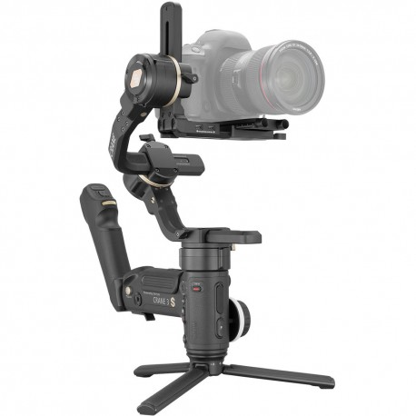 Crane 3S SmartSling Kit