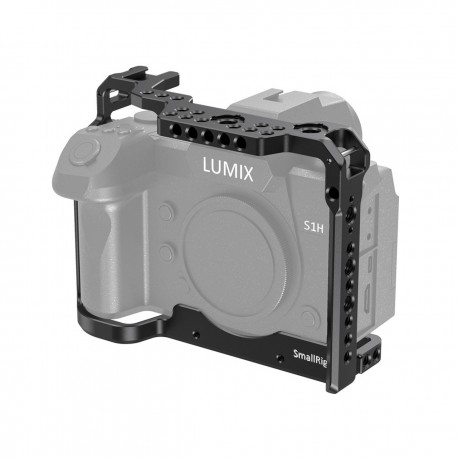 Panasonic Lumix S1H Cage