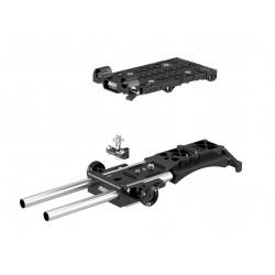 Basic Set for Sony FS7II / FX9