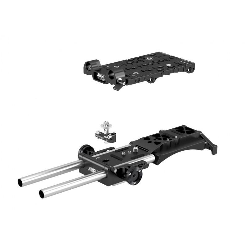 Basic Set for Sony FS7II/ FX9