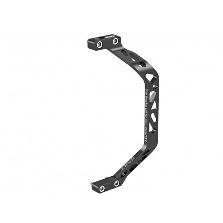 Side Bracket Left for Sony FS7II / FX9