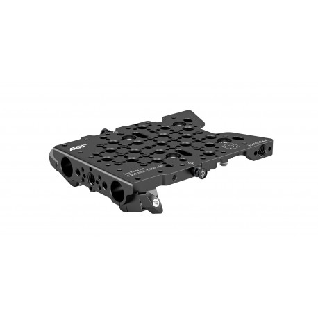 Top Plate for Canon C300 MKIII / C500 MKII