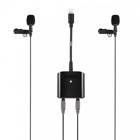 SC6 L Mobile Interview Kit