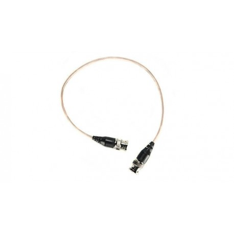 Thin 12 inch SDI Cable