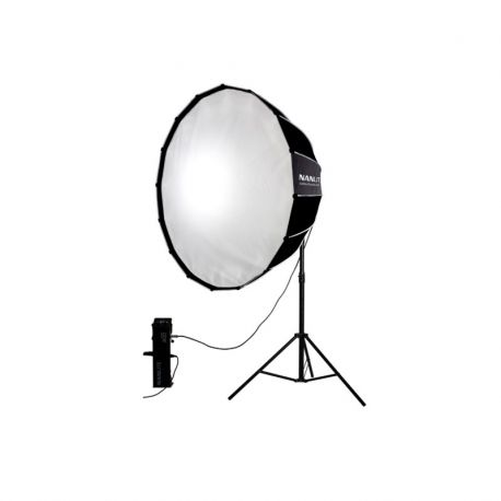 Forza Softbox Parabolic 120 Quick