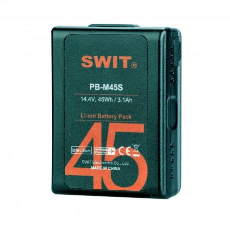 PB M45 S
