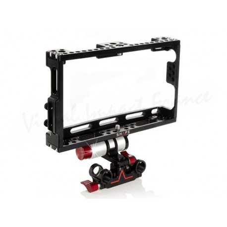 CAGE ATOMOS SHOGUN Ø15mm