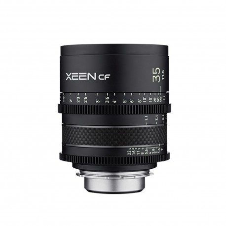 XEEN CF 35mm T1.5