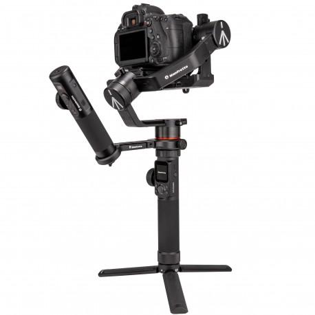 Gimbal MVG460 Kit