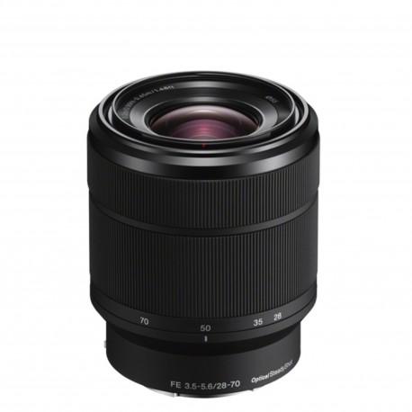 SEL2870 - FE 28-70 mm f/3.5-5.6 OSS