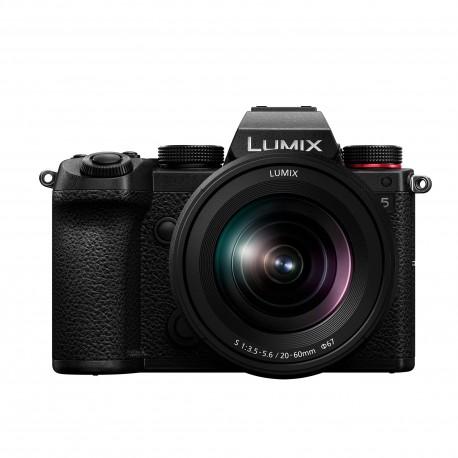 Lumix S5K