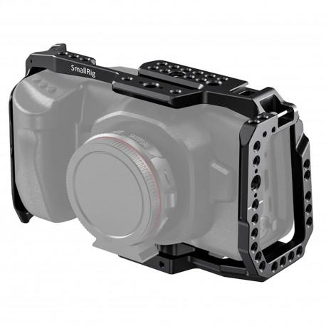 Blackmagic Pocket Cinema Camera 4K & 6K Cage