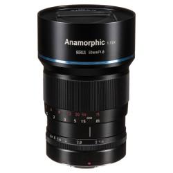 50mm F1.8 Anamorphic 1.33X