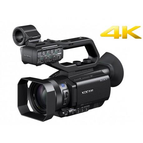 PXW X70 - 4K