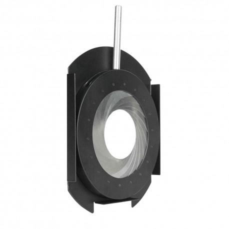 Forza 60/60B Projection Adjustable Iris
