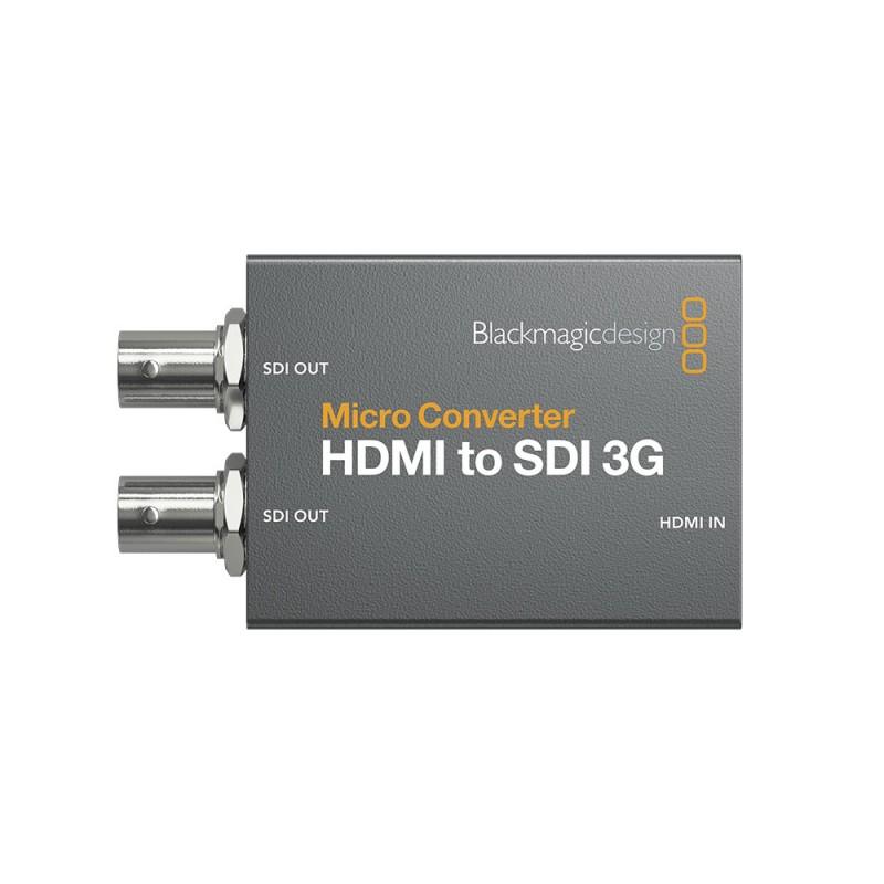 Micro Converter HDMI to SDI 3G