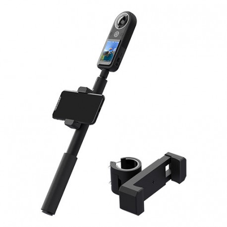 Invisible Selfie Stick Kit