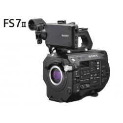 PXW FS7 II