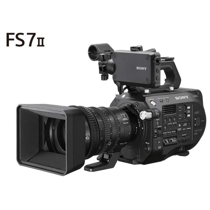 PXW FS7 II K