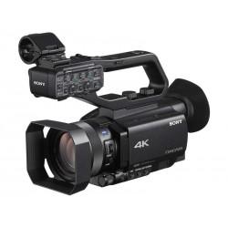 HXR NX80