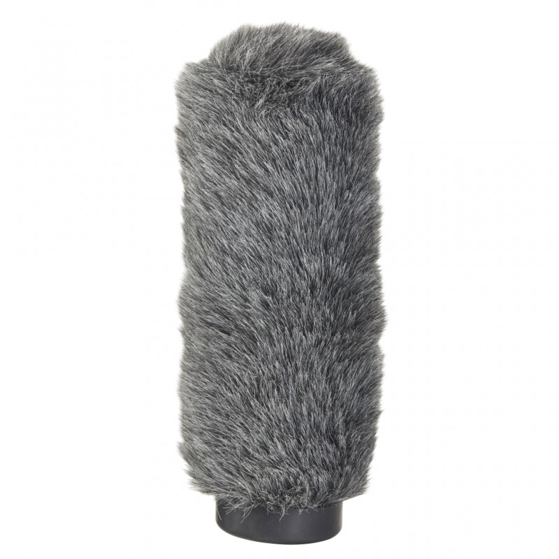 Airo Fuzzy Windscreen 1