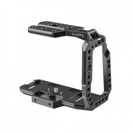 Blackmagic Pocket Cinema Camera 4K & 6K Half Cage