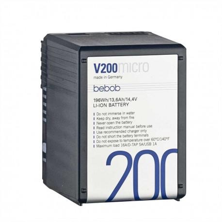V200 Micro