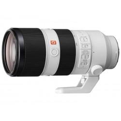 SEL70200GM - FE 70-200mm f/2.8 GM OSS