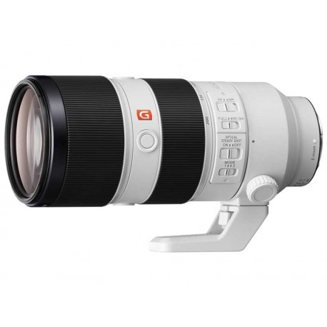 SEL70200GM - FE 70-200mm f/2.8 GM OSS