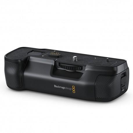 Pocket Camera Battery Pro Grip