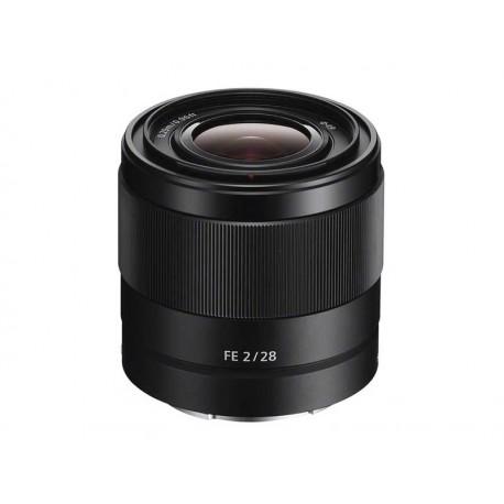 SEL28F20 - FE 28mm f/2