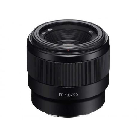 SEL50F18F - FE 50mm f/1.8